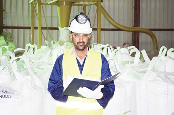 MRC, EQUATE sign 3-yr waste management contract
