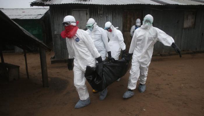«الصحة العالمية»: حالات إيبولا بالكونغو تمثل خطراً محلياً مرتفعاً