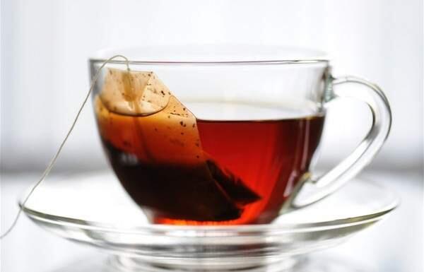 إنتبه..لا تترك كيس الشاي في الكوب مدّةً طويلةً!