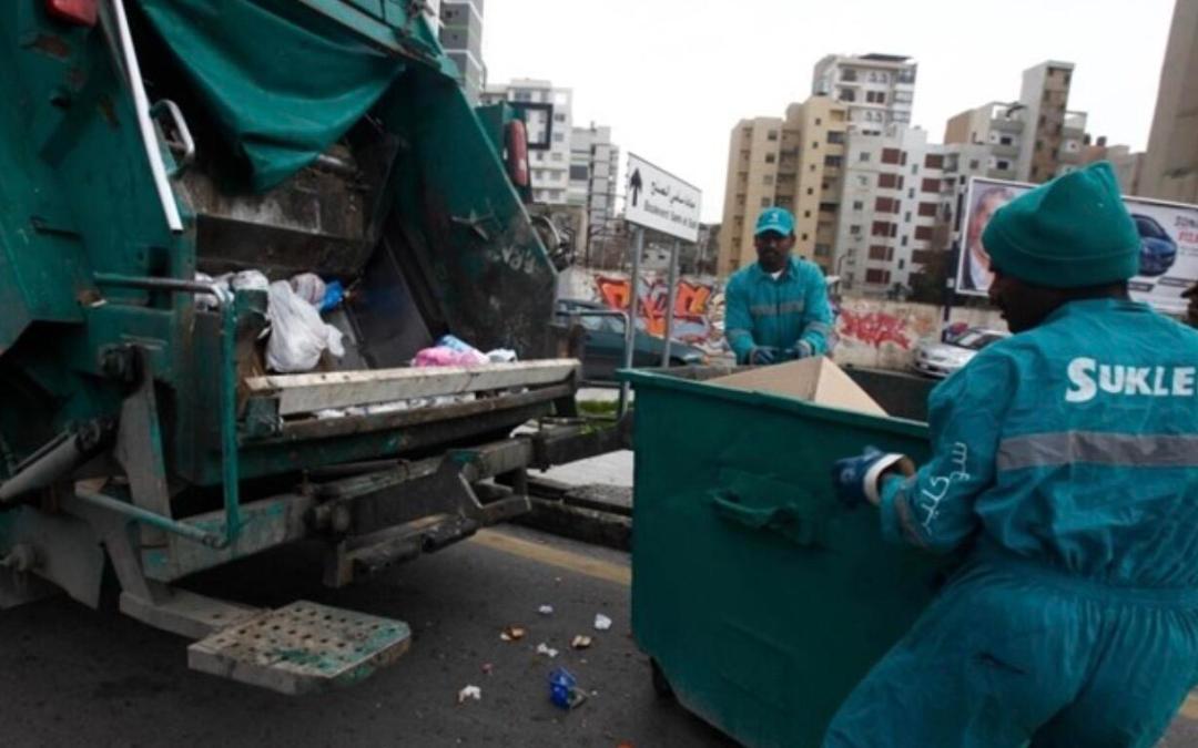كيف خسرت سوكلين قطاع النفايات ؟ ولماذا ؟