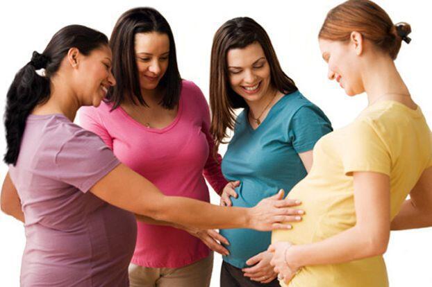 حرارة الطقس ترفع من خطر إصابة الحوامل بالسكري
