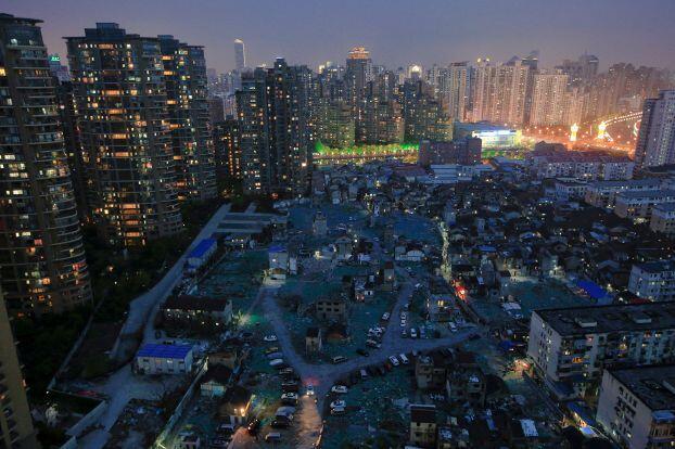 عدد أثرياء الصين يزيد إلى تسعة أضعافه خلال عقد