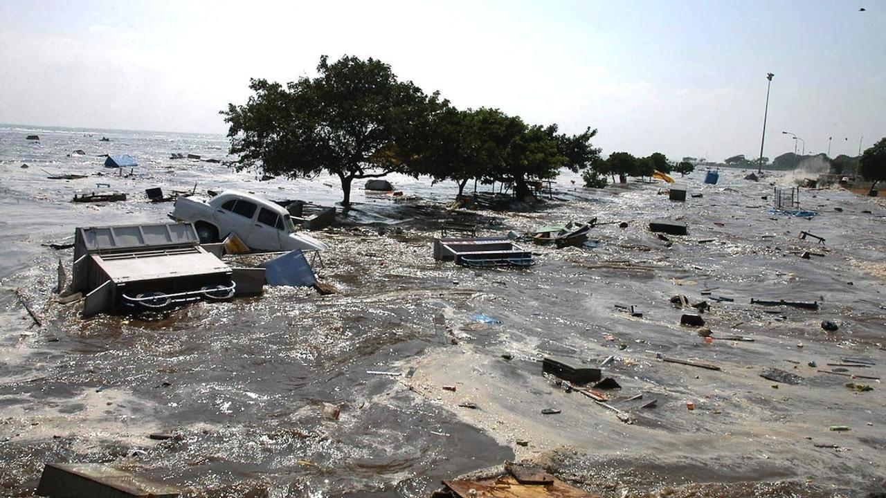 خسائر الكوارث الطبيعة تتراجع