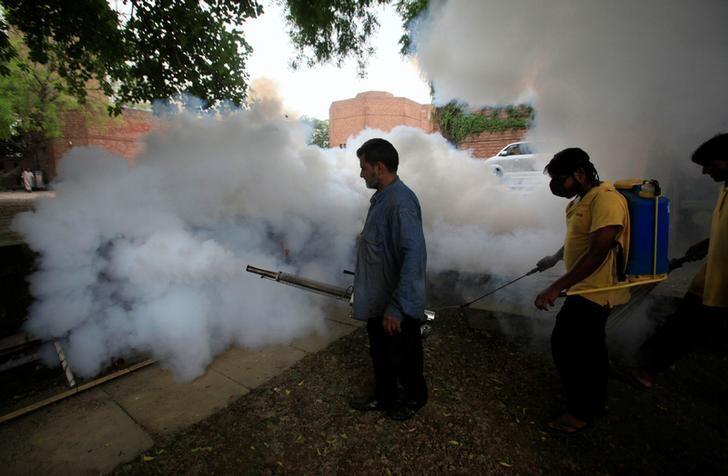أزمة صحية تلوح في أفق الهند