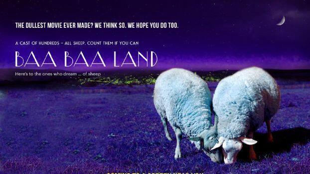«با با لاند» أكثر فيلم ممل في تاريخ السينما
