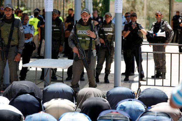تأجيل مهرجان «القدس 2017» بسبب الأوضاع في المدينة
