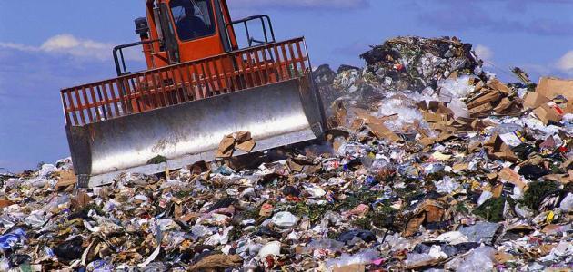 لجنة البيئة تناقش الثلاثاء خطة معالجة النفايات الصلبة