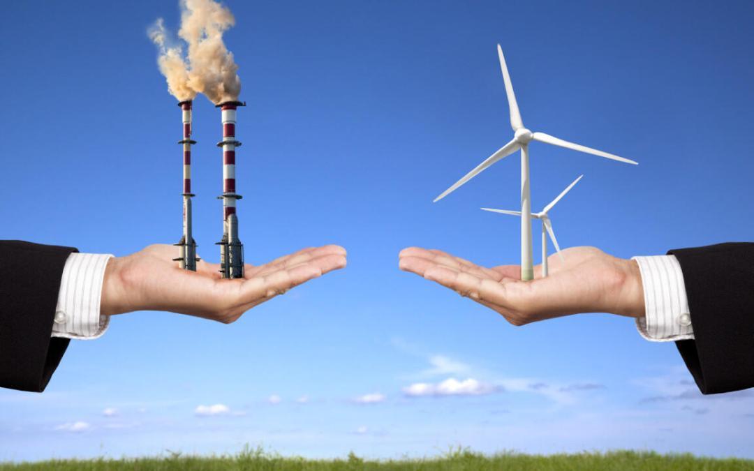 الطاقة المتجددة في لبنان، نقطة مضيئة للتنمية المستدامة