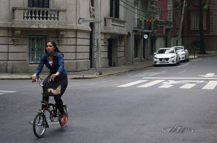 ¿Hoy es el Día Mundial Sin Auto?