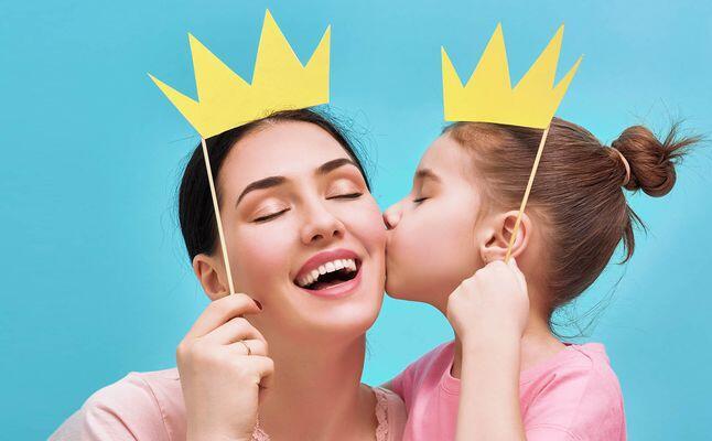 كيف اجعل ابنتي قوية الشخصية؟