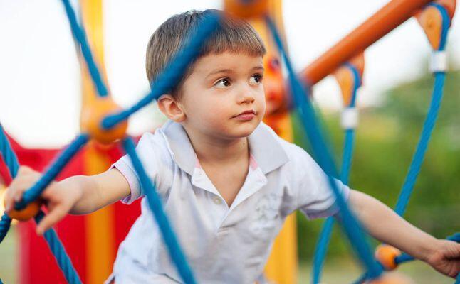 طرق علاج نقص الكالسيوم عند الاطفال!