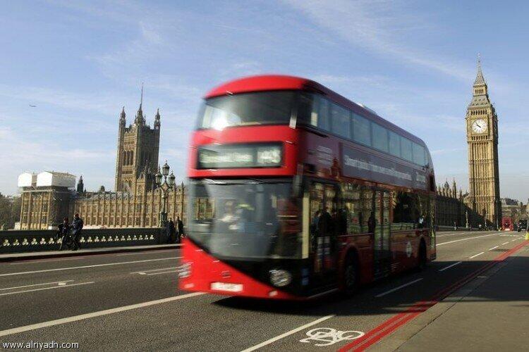 بقايا القهوة تساعد في تشغيل الحافلات في لندن