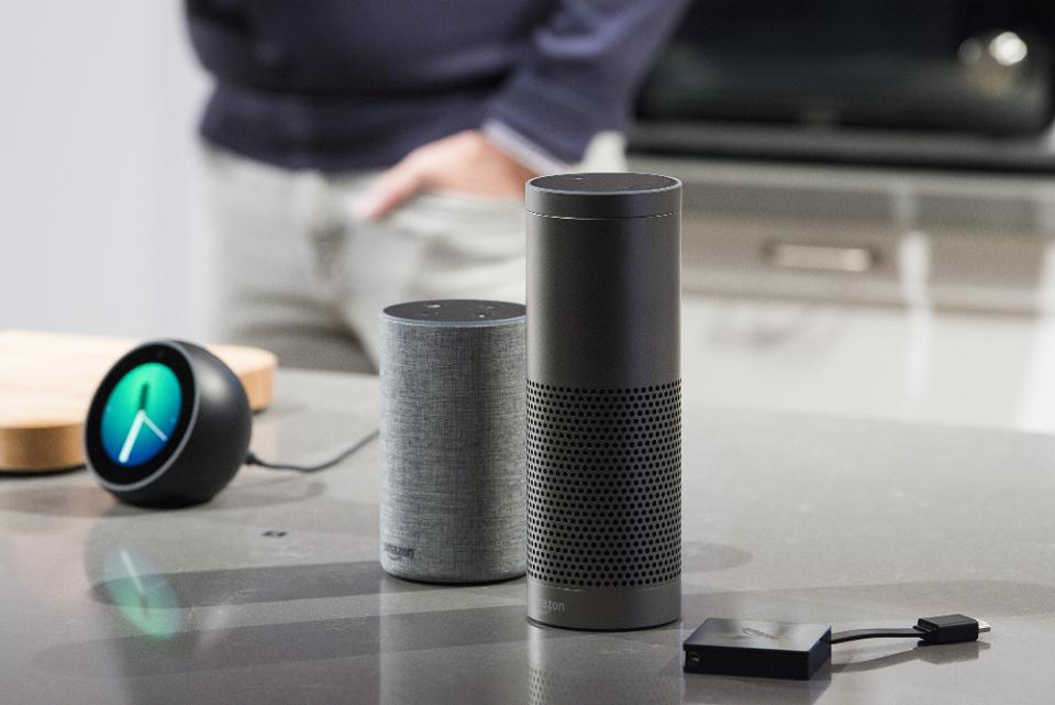 Voice Assistants: This Is What The Future Of Technology Looks Like