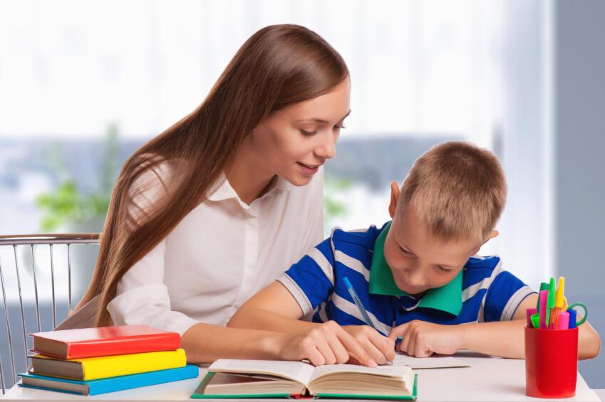 كيف تقوين ذاكرة طفلك مع اقتراب الإمتحانات؟