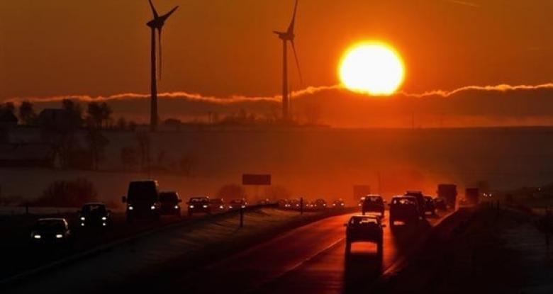 2017 ثاني أو ثالث أشد الأعوام حرارة بعد 2016!