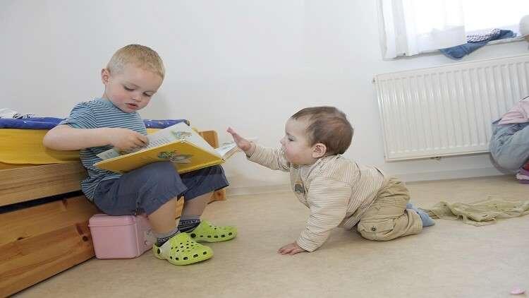 لماذا تكثر أمراض الجهاز التنفسي لدى الرضّع؟