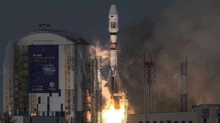"""الإعلان عن موعد إطلاق قمر """"Sentinel 3B"""" الأوروبي"""