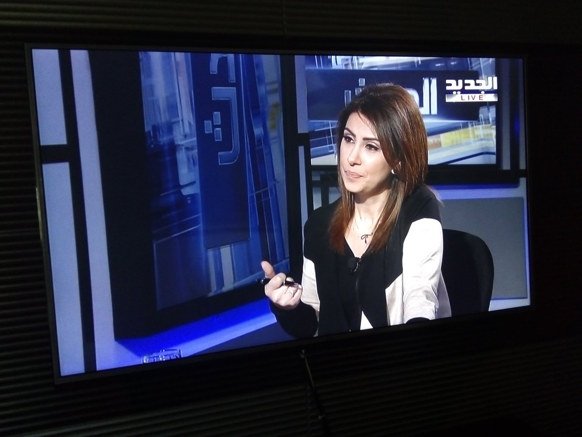 مقابلة رئيس تحرير الأعمار والاقتصاد حسن مقلد مع برنامج الحدث | قناة الجديد