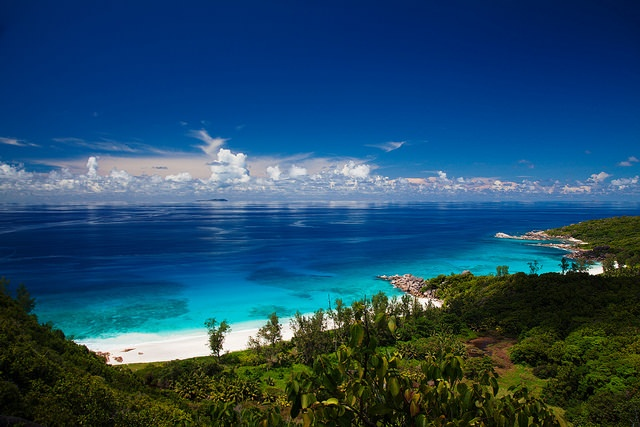 Seychelles places 1st in global environment rankings in 'climate and energy' category
