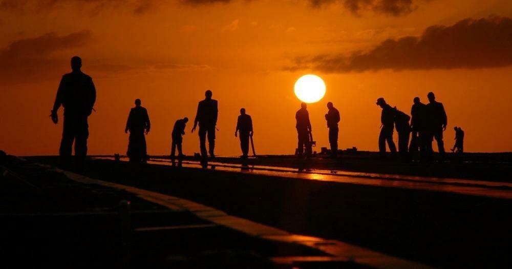البنك الدولي : نزوح 143  مليون شخص عام 2050 بسبب التغيّر المناخي