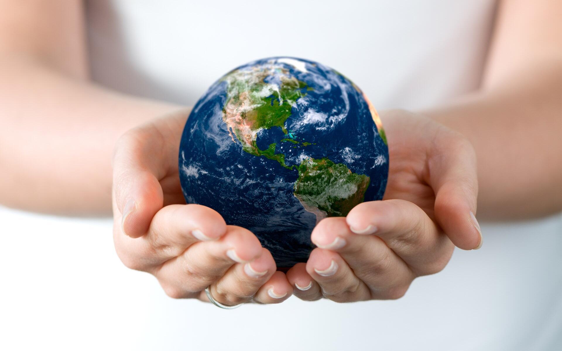 Greenarea  destaca un tema muy importante ... en el Día Internacional de Nuestra Madre Tierra