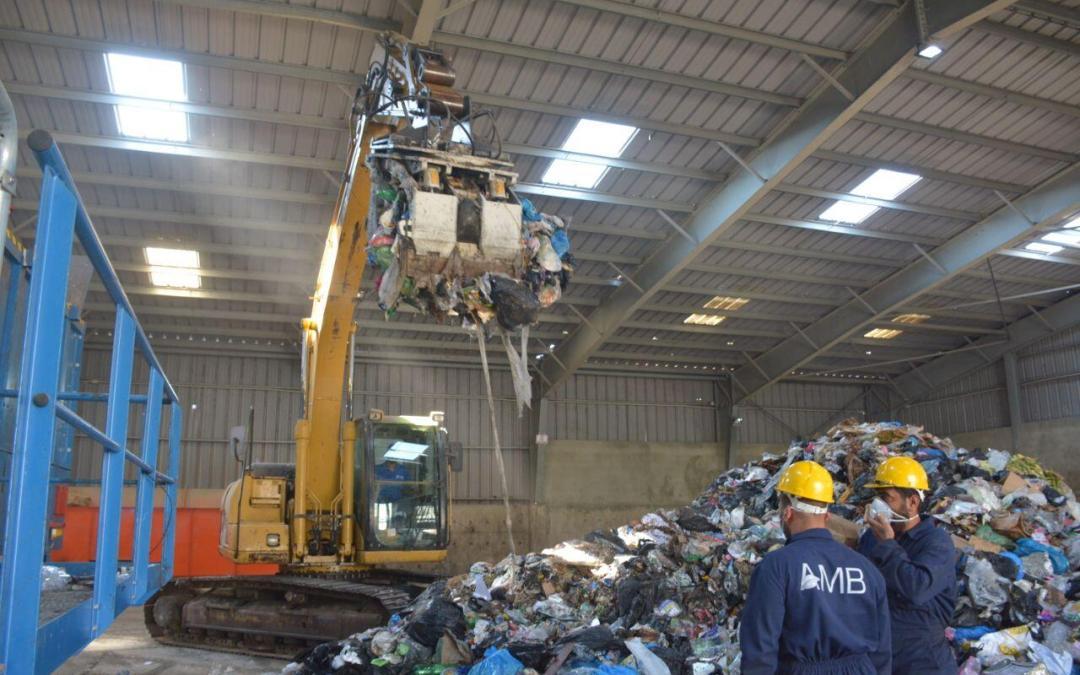 ادارة فرز النفايات في الفيحاء أكدت عدم انبعاث الروائح ورئيس لجنة البيئة في بلدية طرابلس سأل عن الشريك الفرنسي