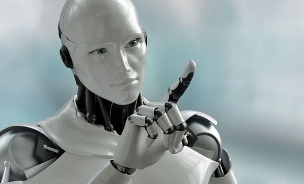 هل تخرج الروبوتات عن سيطرة البشر وتثور عليهم؟