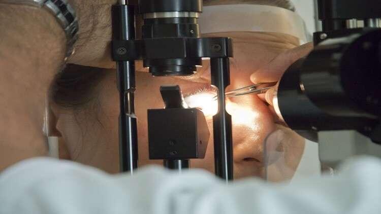 """ابتكار """"عدسات"""" استثنائية تكشف خصائص ما تراه العين!"""