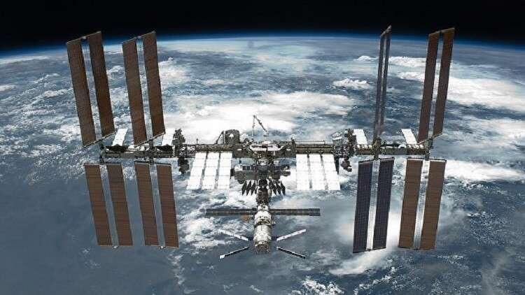المحطة الفضائية الدولية تزود بمدفع ليزر لتدمير النفايات الفضائية