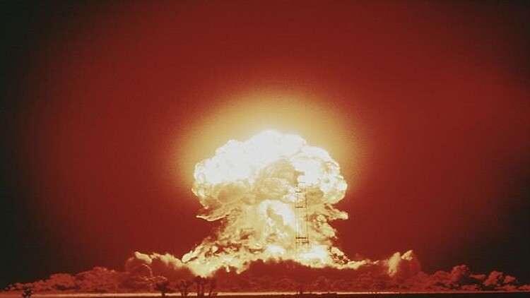 دراسة تكشف عدد القنابل النووية القادرة على إحداث كارثة عالمية