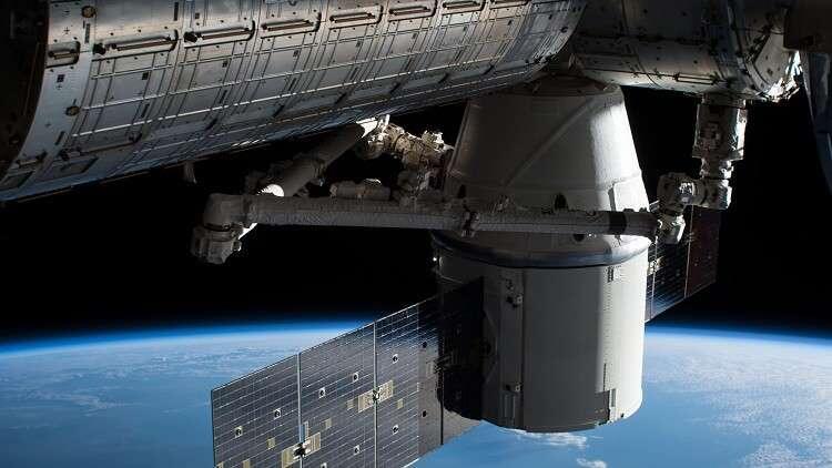 إرجاء تصحيح مدار المحطة الفضائية الدولية