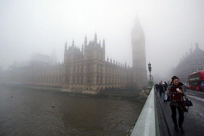 اليونيسف تحذّر : أطفال بريطانيا عرضة لمستويات ضارة من التلوث