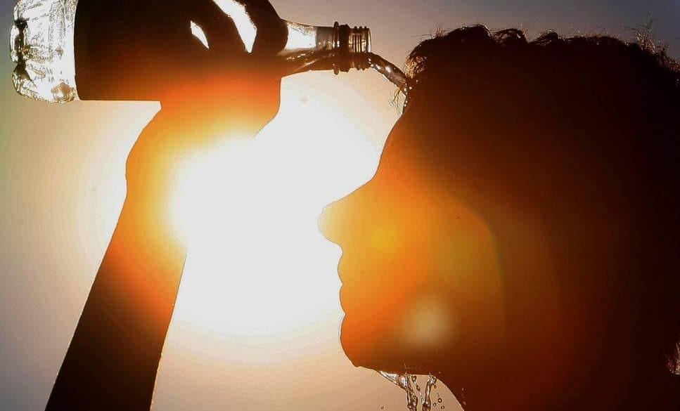 حرارة الطقس المرتفعة تضعف مهارات التفكير