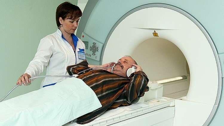 علماء روس يستخدمون الرنين المغناطيسي لعلاج السرطان