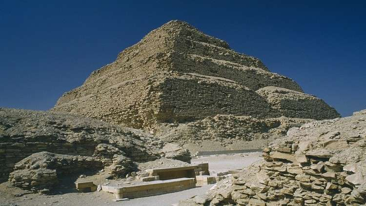 مصر.. اكتشاف ورشة أثرية للتحنيط