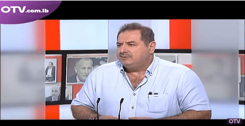 حوار اليوم مع الدكتور حسن مقلد – رئيس تحرير مجلة  الاعمار والاقتصاد