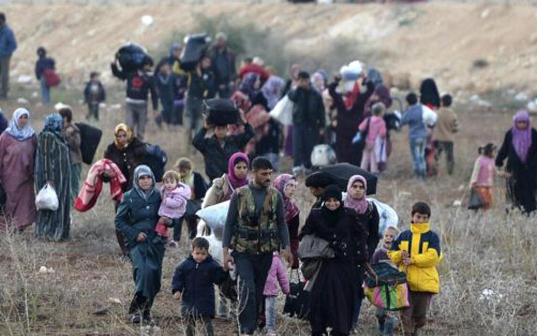 المفوضية السامية لشؤون اللاجئين…تقارير في خدمة الإستعمار