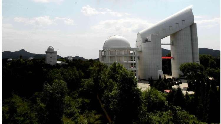 اكتشاف أضخم احتياطي لعنصر الليثيوم في الفضاء
