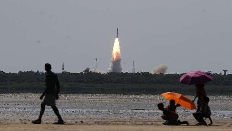 الهند تخطط لنشاط فضائي مكثف!