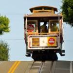 サンフランシスコ過去が蘇る街