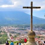 アンティグア観光