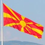 43ヵ国目 マケドニア