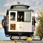 サンフランシスコのケーブルカー【途中下車の旅】