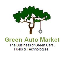 Green Auto Market  The Business of Green Cars Fuels  Technologies