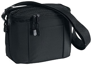 port and company small nursing cooler bag
