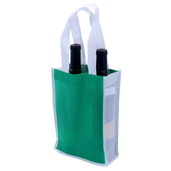 2-bottle-green-and-white-wine-bag