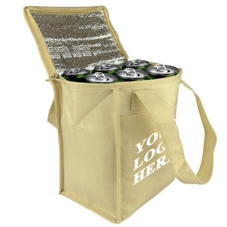 Eco-friendly medium insulated bag