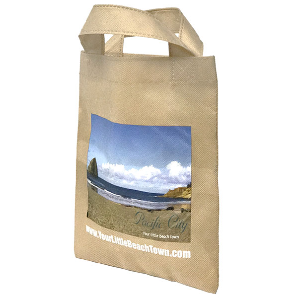 Eco-friendly Mini Promotional Bag
