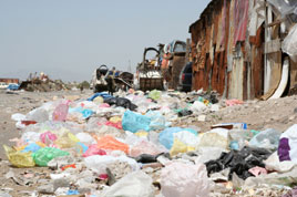 plastic bag problem