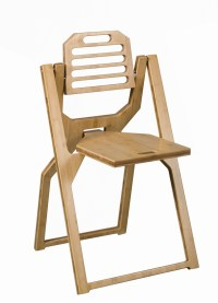 Bamboo Folding Chair | greenbamboofurniture